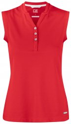 CB Polo Sleevless Ladies 353407