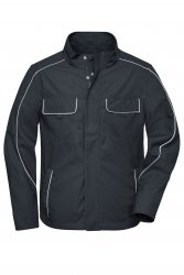 JN 882 Workwaer Softshell Light Jacket -SOLID-