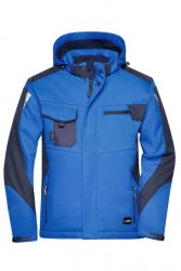 JN 824 Craftsmen Softshell Jacket - STRONG -
