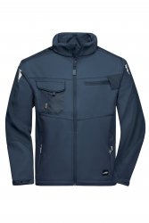 JN 844 Workwear Softshell Jacket - STRONG -